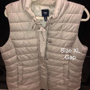 XL Vest Bundle